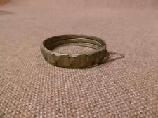 ███►sehr altes Armband aus einer Granate -- 1. WK ( Fach 73 )