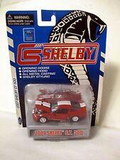 HOT WHEELS Carroll Shelby 2007 SHELBY GT 500- Opening hood & doors - Unopened