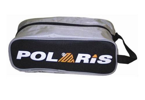 Polaris Cycle Bike Shoe Bag for Commuters MTB etc NEW Fits Five Tens