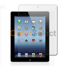 Ultra Clear HD LCD Screen Protector for Apple iPad 3 3rd Gen Tablet 9.7 200