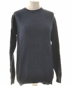 Pull Homme Jules Taille 38 - T2 - M Bleu Homme