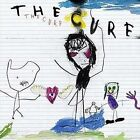 The Cure [Bonus Track] by The Cure (CD, Jun-2004, Geffen)