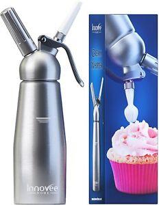 Innovee-Cream-Whipper-1-Pint-Professional-Aluminum-Whipped-Cream-Dispenser-W-3