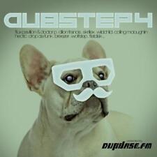 Various Artists - Dubstep 4 (OVP)