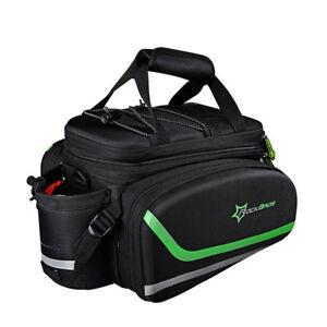 RockBros-Bike-MTB-Rear-Carrier-Bag-Cycling-Bicycle-Rear-Pack-Pannier-Bag-Black