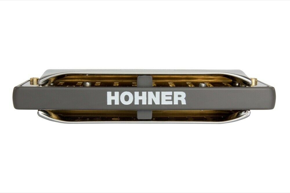 Hohner Hohner Hohner el cohete 2013 20 10 agujeros Harmonica Key De F 73eaf7