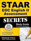 STAAR EOC English II Assessment Secrets: STAAR Test Review for the State of Texas Assessments of Academic Readiness by Mometrix Media LLC (Paperback / softback, 2015)