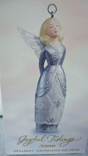 HALLMARK 2005 Joyful Tidings Angel Arianne  Blond Hair NEW in Box