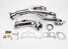 Toyota Tacoma 1995-2001 2.4L 2.7L L4 Tri-Y Exhaust Manifold Performance Header