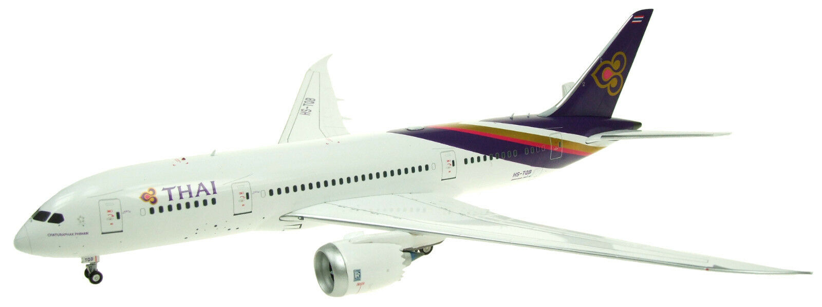 Inflight 200 IF7871116 1/200 Thai Airways International Boeing 787-8 Hs-tqb