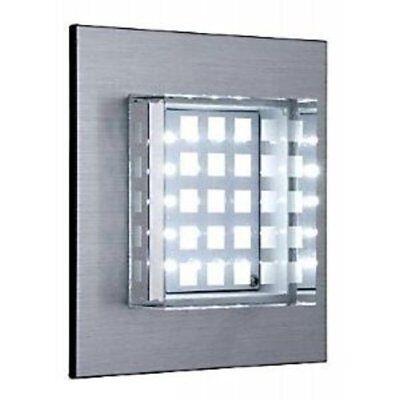 230V LED Wandeinbauleuchte Royal 1,5 W Innen /& Aussen IP54 wasserdicht Wandlampe