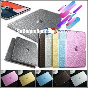 COQUE-3D-Etui-housse-Transparente-TPU-Case-iPad-9-7-2017-18-Air-2-Air
