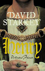 Henry: Virtuous Prince by David Starkey (Hardback, 2008)