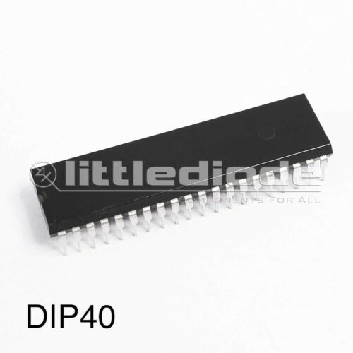 Mos DIP40 hacer Semiconductor 901466-04 Caja