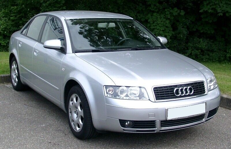 Audi A4 B6 1.9 Tdi Stripping for spares