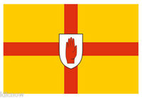 ULSTER COUNTY FLAG 5FT X 3FT