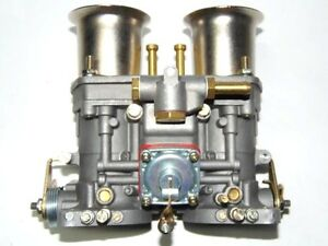 DECADE-40-IDF-STYLE-CARBURETOR-INTERCHANGEABLE-w-WEBER-CARBS-FEATURED-IN-HOT-VW