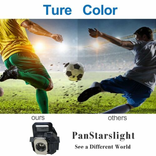 projector lamp for ELP57 for EB-440W EB-450W EB-T450WI EB-T455WI