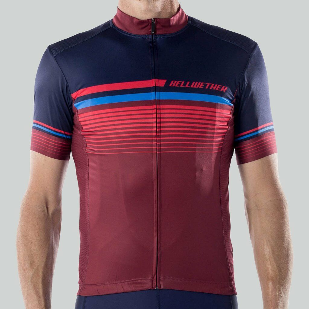 Bellwether Tactic Short Sleeve Jersey