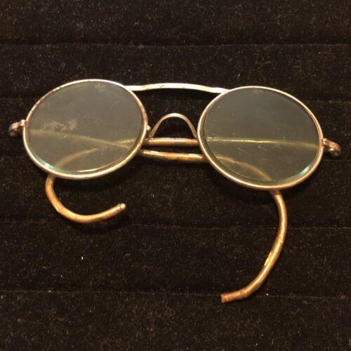 Vintage John Lennon Round Sun Glasses, 1969