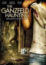 The Ganzfeld Haunting (DVD, 2014)