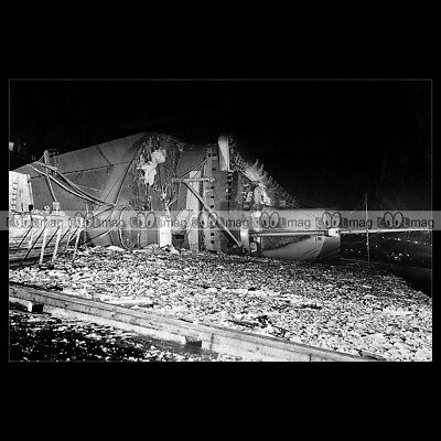 #php.01703 Photo Paquebot Normandie New-york 1942 Ocean Liner Catalogi Worden Op Verzoek Verzonden