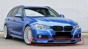 BMW-3-SERIES-F30-F31-FROM-2011-FRONT-BUMPER-VALANCE-SPOILER-NEW
