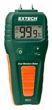 Extech Mo55 Moisture Meters