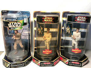 STAR-WARS-ROTATE-FIGURES-360-SET-OF-3-NEW
