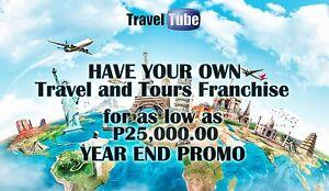 TravelTube-Travel-Ticketing-System