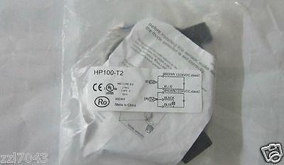 1PCS New Yamatake Azbil Photoelectric Sensor HP100-T2