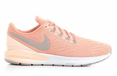 NIKE AIR ZOOM STRUCTURE 22 Women's Running AA1640 601   eBay