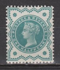 Great Britain nr 100 MLH ong Victoria 1900 VEILING oude POSTZEGELS ENGELAND
