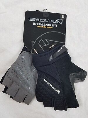 Bontrager RL Fusion Gelfoam Women/'s Cycling Glove SIZE XS 3p