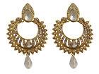 Jwellmart India Fashion Bollywood Wedding Bridal Chandelier Earrings For Women