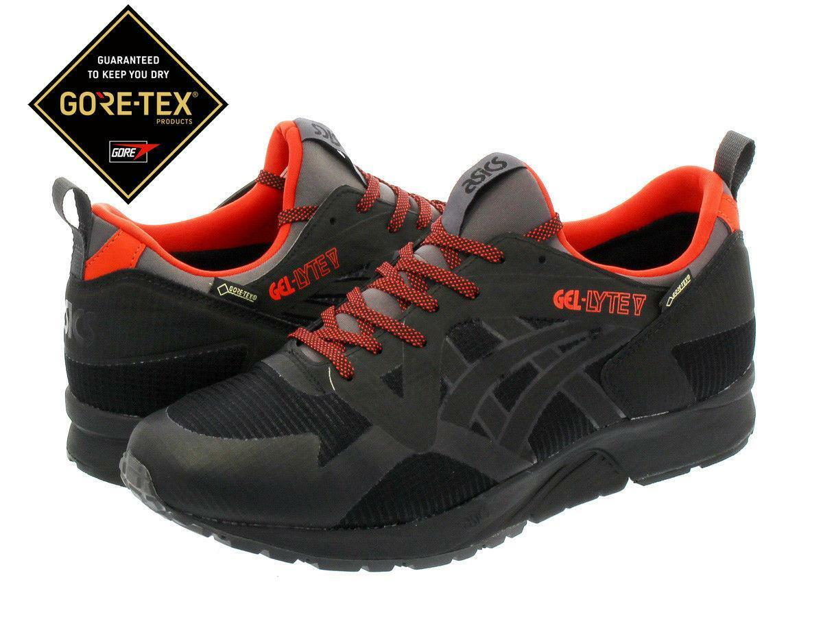 Asics Gel-Lyte V 5 NS Gore-Tex GTX Trainers - Adults + Junior Sizes Available