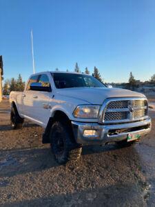 2013 Dodge Ram 2500 Laramie