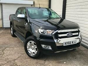 Ford-Ranger-2-2TDCi-160PS-4x4-1-2016MY-Limited-Double-Cab-NO-VAT