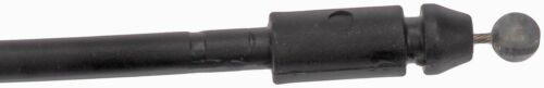 Hood Release Cable Dorman 912-115 fits 12-17 Hyundai Veloster