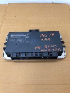 BMW FOOTWELL LIGHT CONTROL MODULE FRM III F10 F11 5 SERIES 9273628