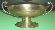 Vintage CARTIER Sterling Silver Fruit / Compote Bowl (approx 28 oz weight)