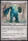 4x Myr Enforcer Mirrodin MtG Magic Artifact Common 4 x4 Card Cards
