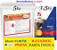 Indexbild 1 - VEBI Murin Stark Pasta - 1,5 / Ratadiol 5 KG - Köder Rattengift Mäuse Ratten