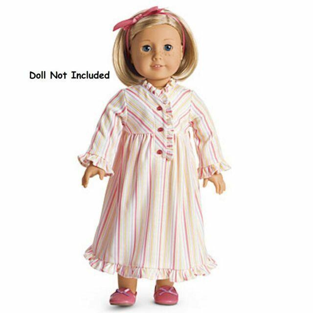"""American Girl Kit Radio Set for 18/"""" Dolls Beforever NEW"""