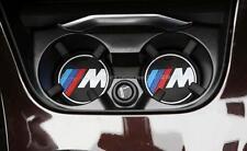 346- BMW ///M Bottle Cup Holder Base Protetor Mat slip MPower F30 F35 320d 325i5