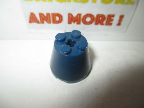 Cone 3x3x2 Axle Hole 6233 Choose Color and Quantity Lego