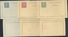 Timor 3 Cartao Postal not sent