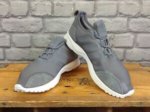 1 Grey Flux 6 £ Ladies Adidas 3 39 Uk scarpe Rrp Zx 75 Verve ginnastica Eu da q0ATHXw