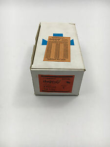 SHAWMUT AMPTRAP A25X150 NEW IN BOX TYPE 4 150A 250V FUSE SEE PICTURES #A76