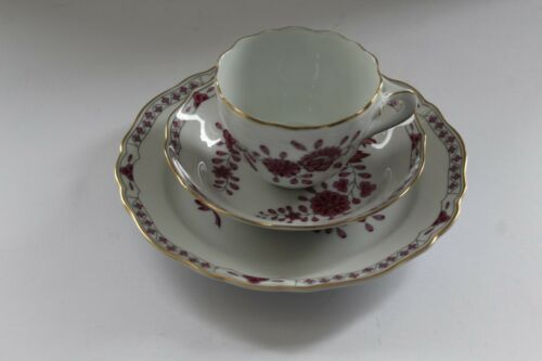 Hutschenreuther Maria Theresia Linderhof  Kaffeeservice 6 Personen 20 Teile
